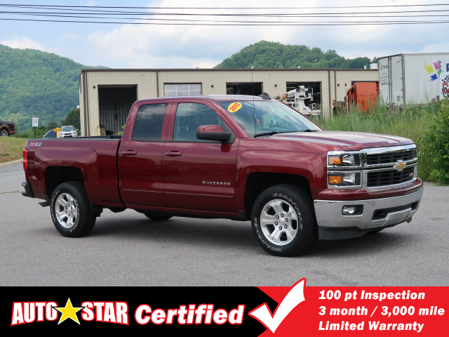AutoStar Certified Used Trucks Asheville NC